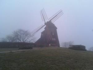 windmillfoggyeveining